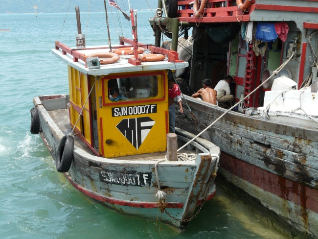 8kotakleinesboot