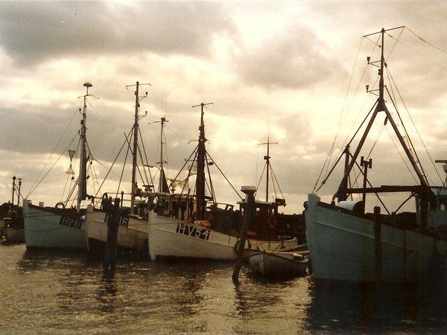 daenemarkfischerboote
