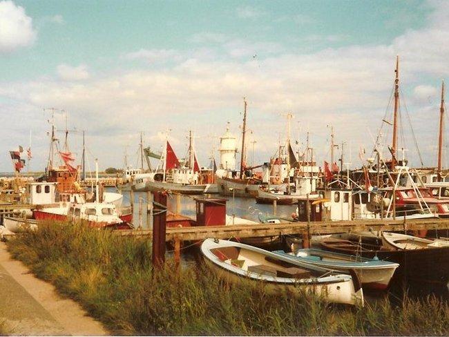 daenemarkhafen