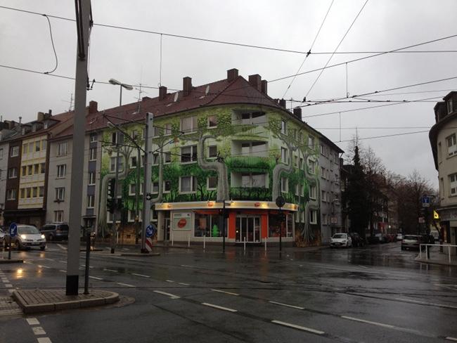 3aessendschungelhaus