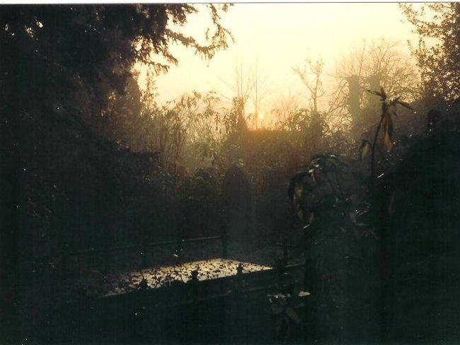 londonfriedhof