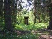 33KanadaKloalleinim Wald