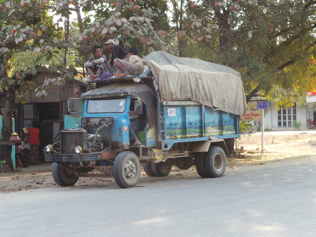 2rLastwagen