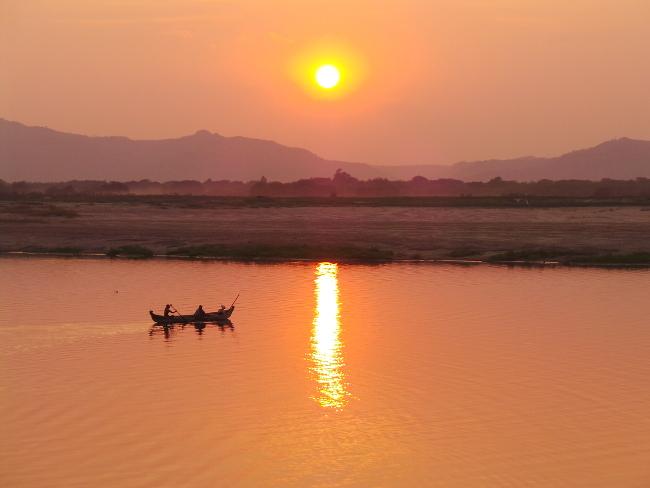2s1SonnenuntergangAyeyarwaddy