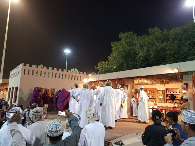 2MuscatFestival