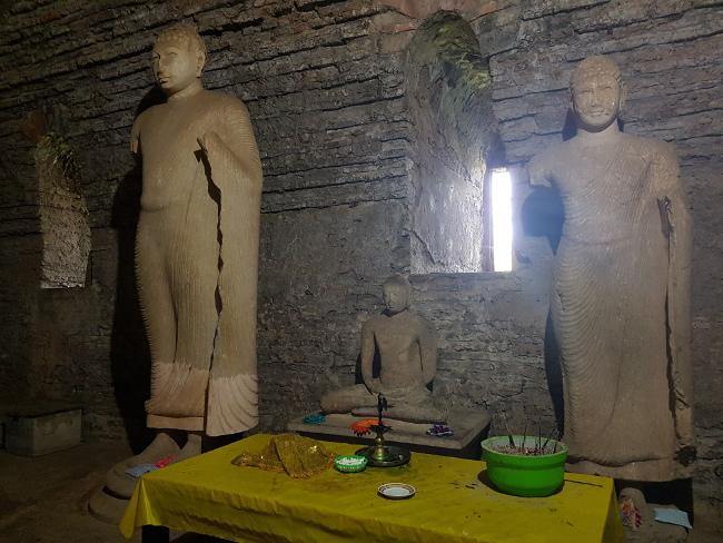 3aPolonnaruwa