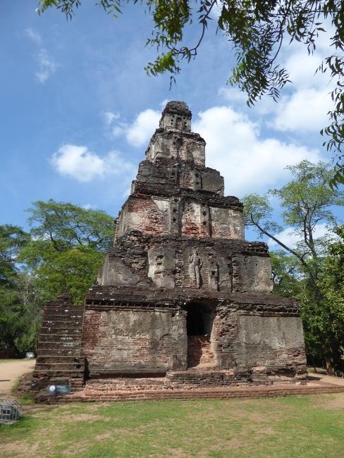 3dPolonnaruwa