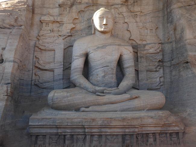3iPolonnaruwa