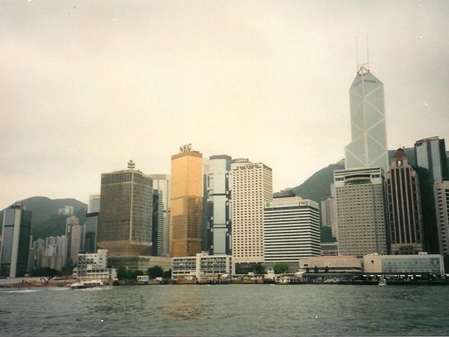 HONGKONG 🇭🇰