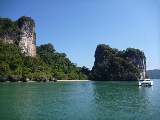 THAILAND 2 🇹🇭